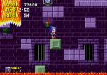 Sonic the Hedgehog Megadrive 117