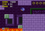 Sonic the Hedgehog Megadrive 118