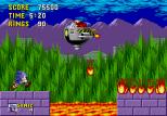 Sonic the Hedgehog Megadrive 126