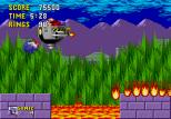 Sonic the Hedgehog Megadrive 127