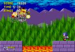 Sonic the Hedgehog Megadrive 128