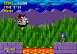 Sonic the Hedgehog Megadrive 129