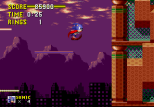 Sonic the Hedgehog Megadrive 137