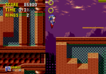 Sonic the Hedgehog Megadrive 139