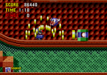Sonic the Hedgehog Megadrive 146