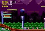 Sonic the Hedgehog Megadrive 147