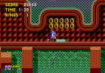 Sonic the Hedgehog Megadrive 148