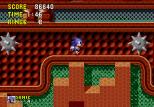 Sonic the Hedgehog Megadrive 149