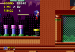 Sonic the Hedgehog Megadrive 151