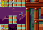 Sonic the Hedgehog Megadrive 157