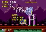 Sonic the Hedgehog Megadrive 158