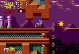Sonic the Hedgehog Megadrive 170