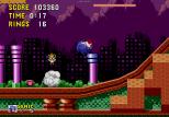 Sonic the Hedgehog Megadrive 171