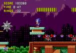 Sonic the Hedgehog Megadrive 173