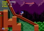 Sonic the Hedgehog Megadrive 178