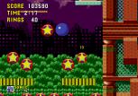 Sonic the Hedgehog Megadrive 179