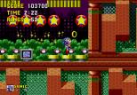 Sonic the Hedgehog Megadrive 180
