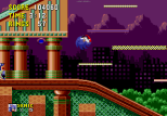 Sonic the Hedgehog Megadrive 182