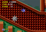 Sonic the Hedgehog Megadrive 191
