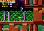Sonic the Hedgehog Megadrive 192