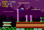 Sonic the Hedgehog Megadrive 193