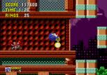 Sonic the Hedgehog Megadrive 195