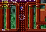 Sonic the Hedgehog Megadrive 200