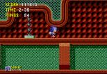 Sonic the Hedgehog Megadrive 202