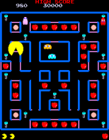 Super Pac-Man Arcade 05