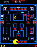 Super Pac-Man Arcade 06