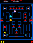 Super Pac-Man Arcade 10