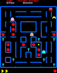 Super Pac-Man Arcade 11