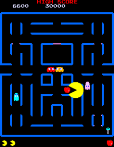 Super Pac-Man Arcade 13