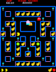 Super Pac-Man Arcade 15