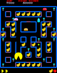 Super Pac-Man Arcade 16