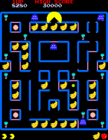 Super Pac-Man Arcade 18