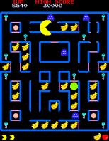 Super Pac-Man Arcade 19