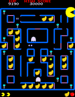 Super Pac-Man Arcade 20