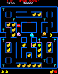 Super Pac-Man Arcade 21