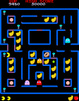 Super Pac-Man Arcade 22
