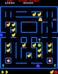 Super Pac-Man Arcade 23