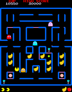 Super Pac-Man Arcade 25