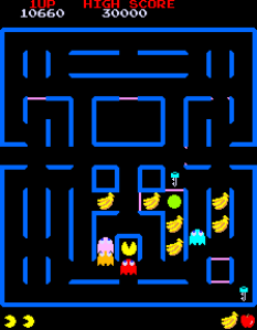 Super Pac-Man Arcade 26