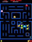 Super Pac-Man Arcade 27