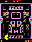 Super Pac-Man Arcade 34