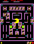 Super Pac-Man Arcade 36