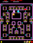 Super Pac-Man Arcade 42