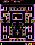 Super Pac-Man Arcade 43