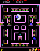 Super Pac-Man Arcade 46