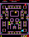 Super Pac-Man Arcade 48